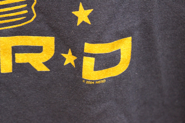 N.E.R.D. '04 'Fly or Die promo' Large