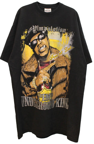 Pimp C '06 'Pimpalation' 2XL/3XL