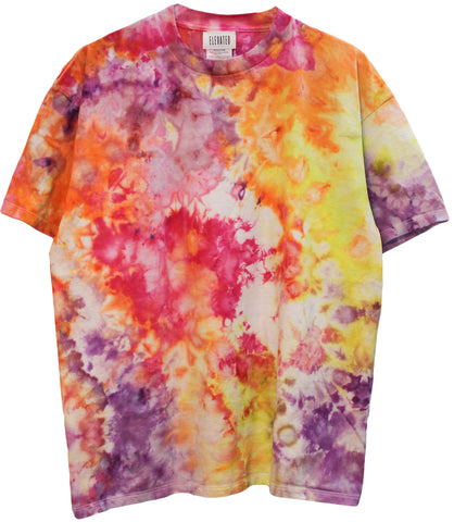 Elevated 'Jorge Campos Tie Dye' XL