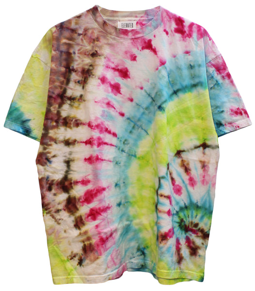 Elevated 'Undftd Tie Dye' XL