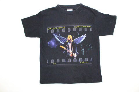 Elevated Youth Reworked '99 Kurt Cobain 'Angel Wings' Youth XS *1 of 1*