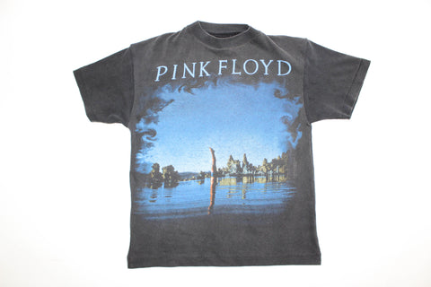 Elevated Youth Reworked '92 Pink Floyd 'Wish You Were Here' Youth Small *1 of 1*