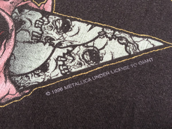 Metallica '96 'King Nothing' Large