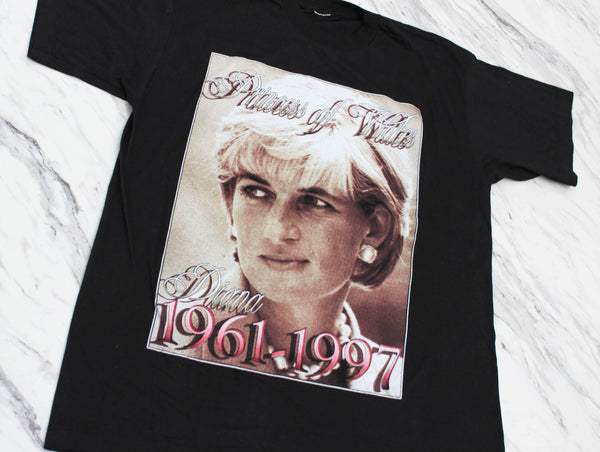 Princess Diana '97 'Candle In The Wind Tribute' XL