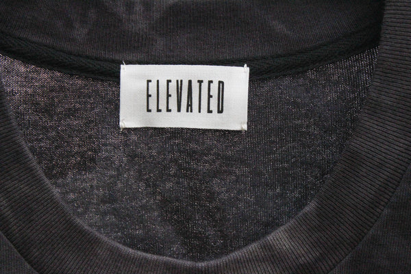 Elevated 'Graphite' Blank S-XXL