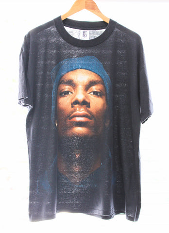 Snoop Doggy Dogg 93 'Beware Of Dogg' XL *Paper Thin*