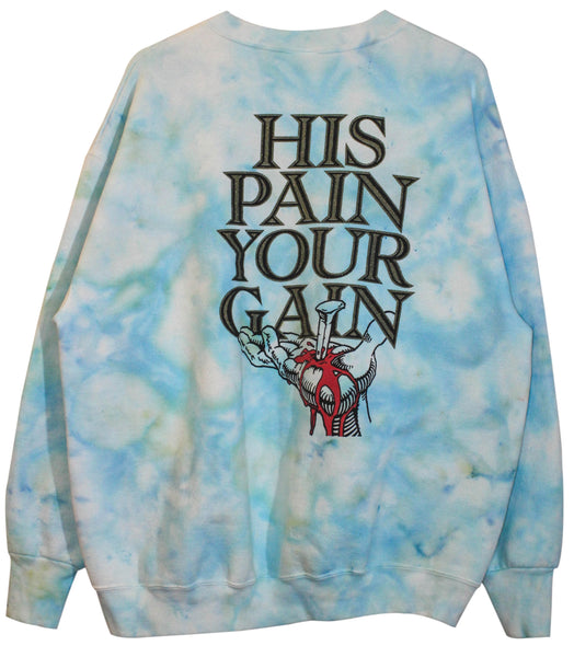 '90 Lord's Gym Sky-Dye XL *1 of 1*
