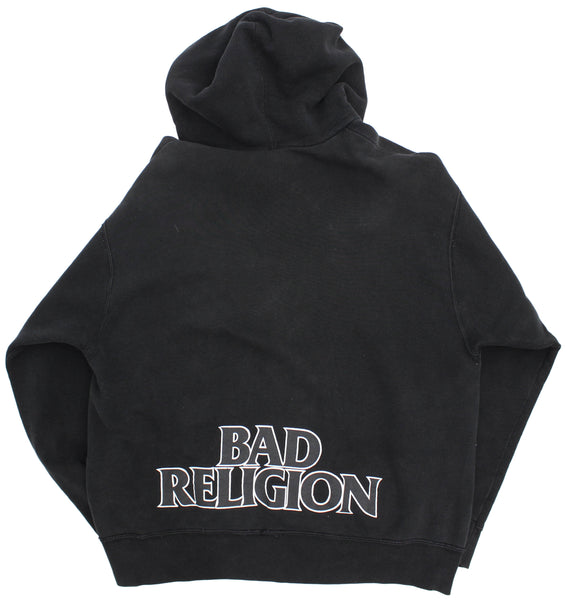 Bad Religion 90s Crossbuster Hoodie XL