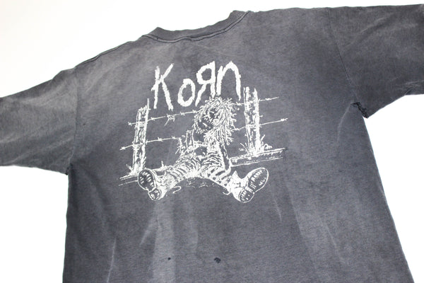 Korn '93/'94 'Neidermeyer's Mind Demo Promo' XL *Thrashed*