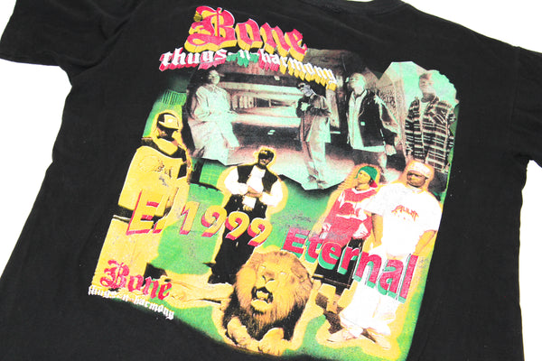 Bone Thugs-N-Harmony '95 'E. 1999 Eternal Bootleg' XL/XXL