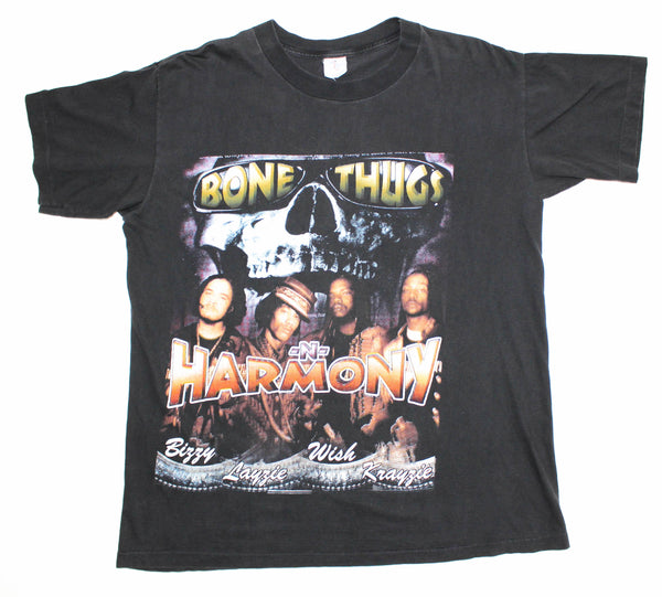 Bone Thugs '97 'Art Of War / Look Into My Eyes Bootleg' XL