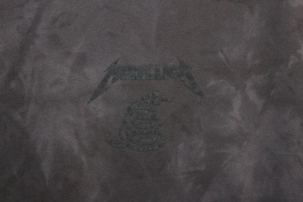 Metallica 90s 'Black Album / Scary Guy' L/XL