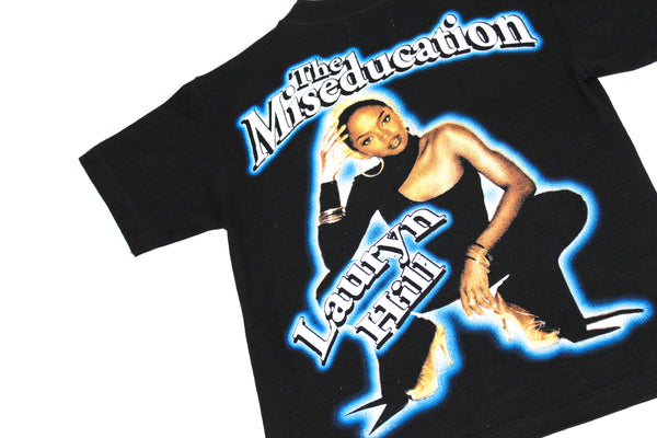 Elevated Youth Reworked '98/'99 Lauryn Hill 'Miseducation' Sz Small *1 of 1*