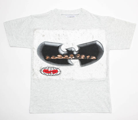 Elevated Youth Reworked '97 Wu Tang 'Forever Promo' XS *1 of 1*