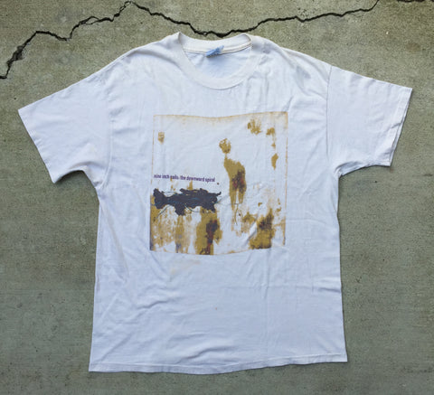 Nine Inch Nails '94 'Downward Spiral' XL