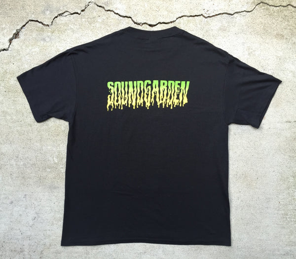Soundgarden 1992 'Fingaz4Life' XL *Deadstock*