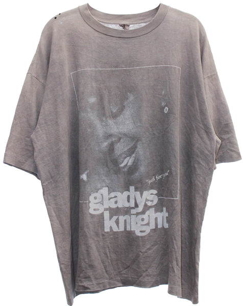 Gladys Knight '96 'Just For You Tour' Boxy XL