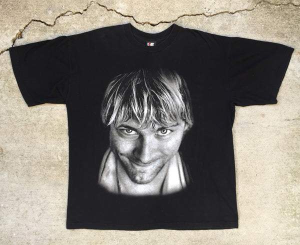 Kurt Cobain 1998 'Smile' XL/XXL