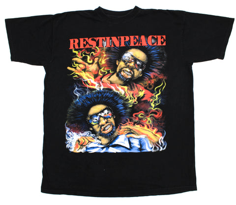 Mac Dre '04/'05 Rest In Peace Tribute XXL/XXXL *Rare*