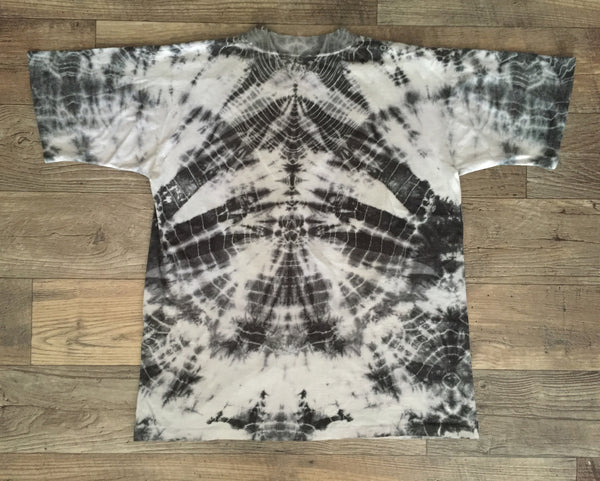 Scorpions 1990 'Crazy World Tie Dye' XL