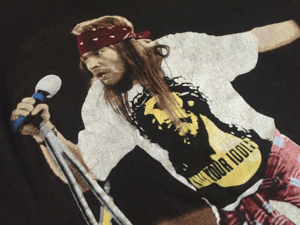 Axl Rose 1993 'Kill Your Idols'  XL/XXL