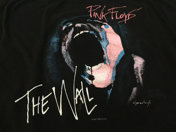 Pink Floyd 90's 'The Wall' XXL