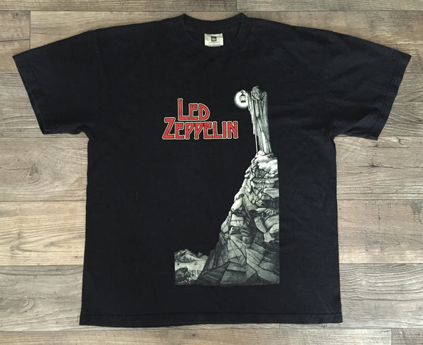 Led Zeppelin 1999 'Stairway To Heaven / Zoso' XL/XXL