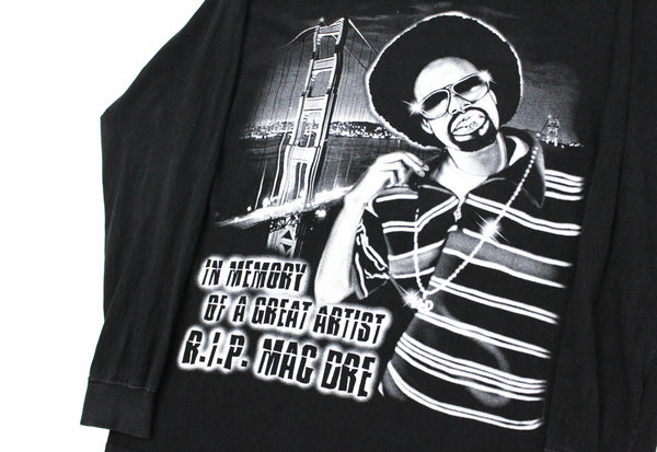 Mac Dre '04/'05 Thizzelle Washington Tribute L/XL