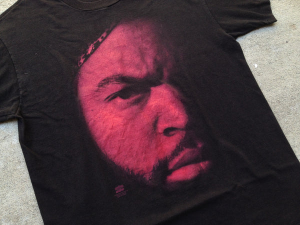 Ice Cube 1993 'The Predator' L