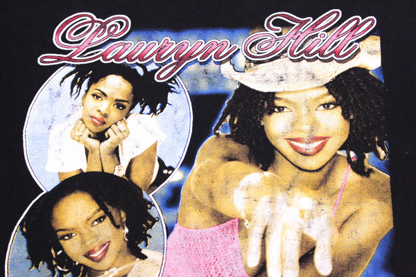 Lauryn Hill '98 'Doo Wop (That Thing) Bootleg' XL