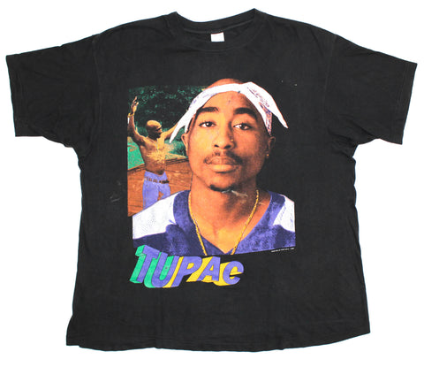 2Pac '95 'Chi Modu / So Many Tears' XL/XXL *Rare*