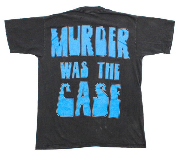 Snoop Doggy Dogg 1993 'Murder Was The Case' Large
