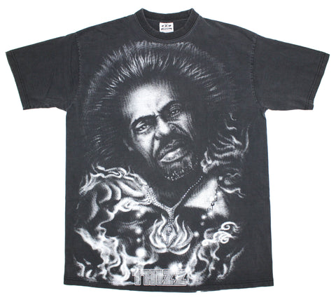 Mac Dre '04/'05 Thizz Tribute XXL/XXXL *Faded*