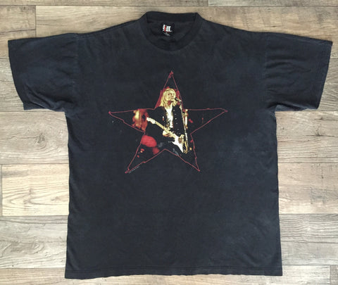 Kurt Cobain 1996 'Star' XL/XXL