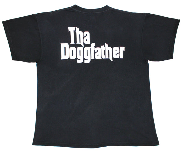 Snoop Doggy Dogg '96 'Tha Doggfather' XL