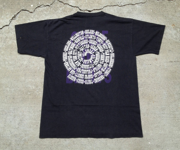 Slayer 1994 'Circle Of Beliefs' L/XL