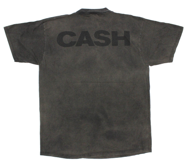 Johnny Cash '94 'American Recordings' XL *Heavy Fade*