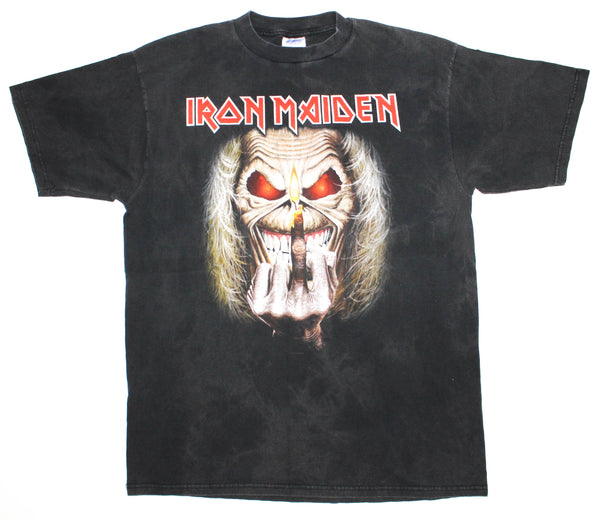 Iron Maiden '97 'Up The Irons' XL