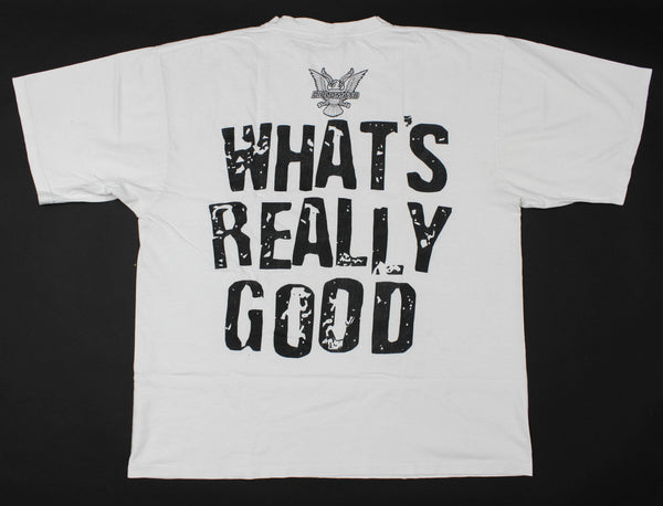 The Diplomats early 00's 'Whats Really Good XXL
