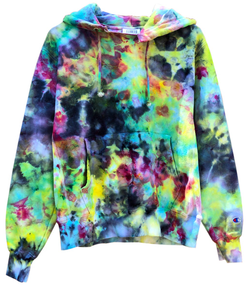 Elevated 'La Jungla' Hoodie S-XXXL