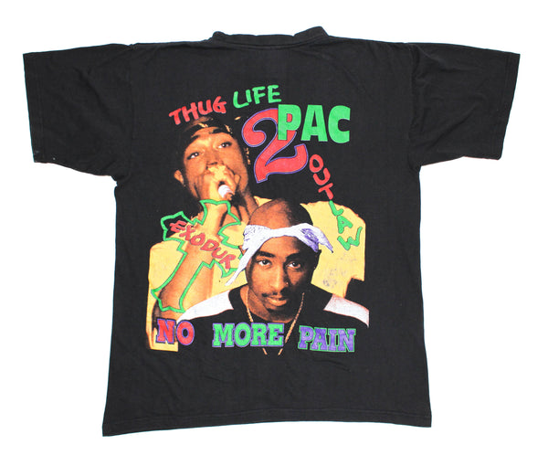 2Pac 90s 'How Do U Want It / No More Pain' L/XL