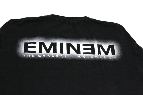 Eminem '00 'Marshall Mathers LP' XL L/S