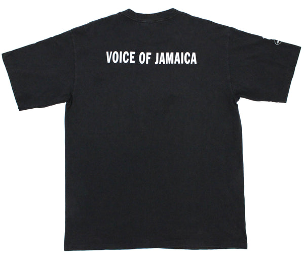 Buju Banton '93 'Voice Of Jamaica Promo' XL