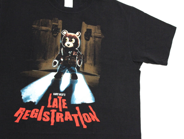 Kanye West '05 'Late Registration / Touch The Sky Tour' XL