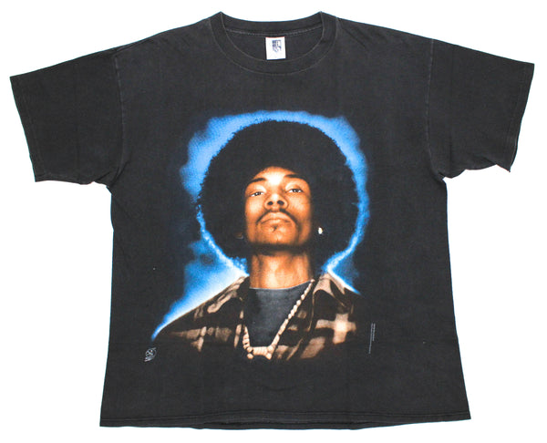 Snoop Doggy Dogg 1993 'Murder Was The Case' XL/XXL *Oversized Boxy Fit*