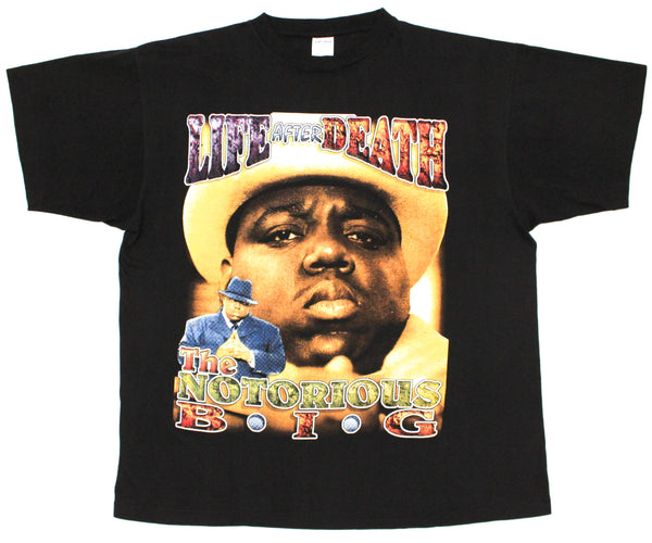 Notorious B.I.G 90s 'Life After Death Bootleg' XXL