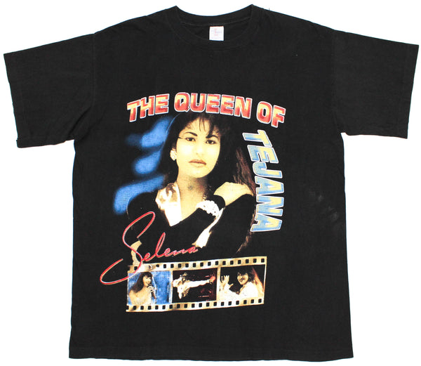 Selena 90s 'The Queen Of Tejana' XXL