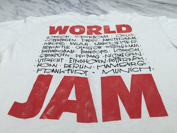 Pearl Jam '92 'World Jam' XL