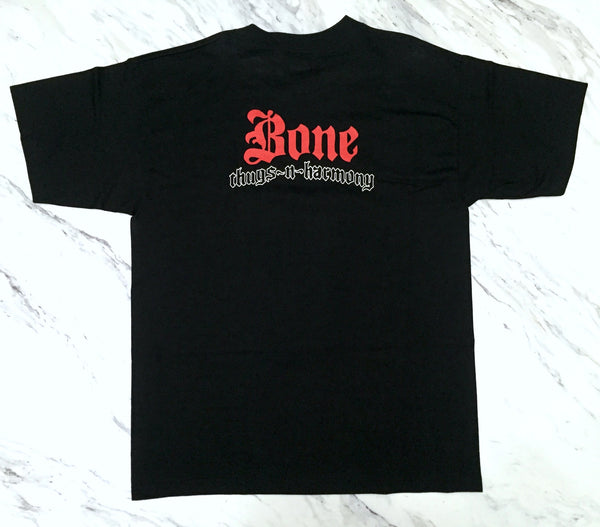 Bone Thugs 1997 'Art Of War' XL *Deadstock*