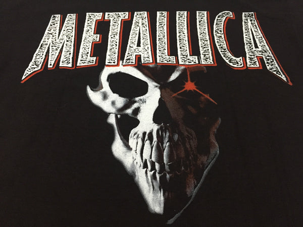 Metallica 90's Load/Reload 'Boris Vallejo Bootleg' XL